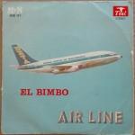 Air Line  -  El Bimbo  //  Single 1975