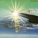 Airbus  -  I Follow You  //  Single 1984