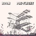 Room - Pre-Flight  //  LP 1970