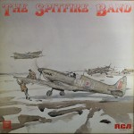 The Spitfire Band  -  The Spitfire Band //  LP 1981