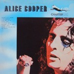 Alice Cooper - Love it to Death  //  LP 1971