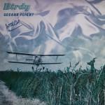 Birdy - Second Flight  //  LP 1982