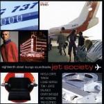 Diverse  -  Eighteenth Street Lounge Soundtracks - Jet Society   //  CD 1999